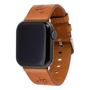 Minnesota Vikings Apple Compatible Watchband